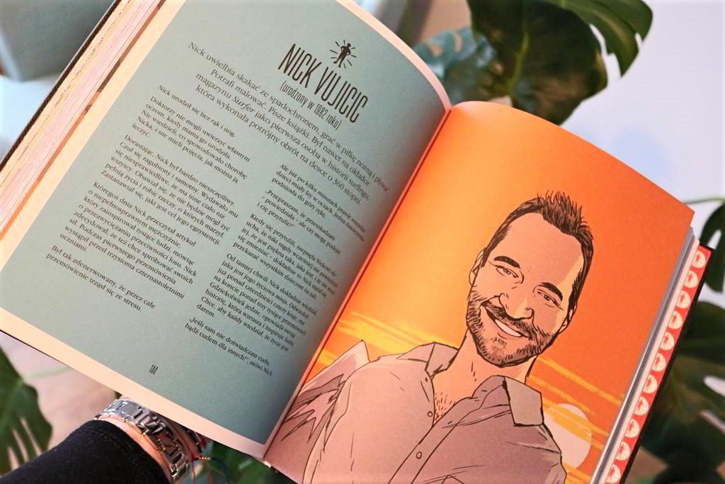 dobra książka opowieści dla chłopców którzy chcą być wyjątkowi ben brooks