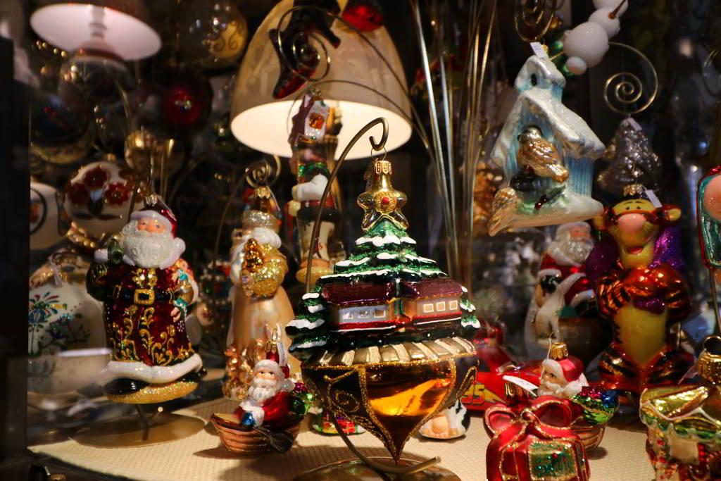 świeta w kazimierzu ozdoby świąteczne