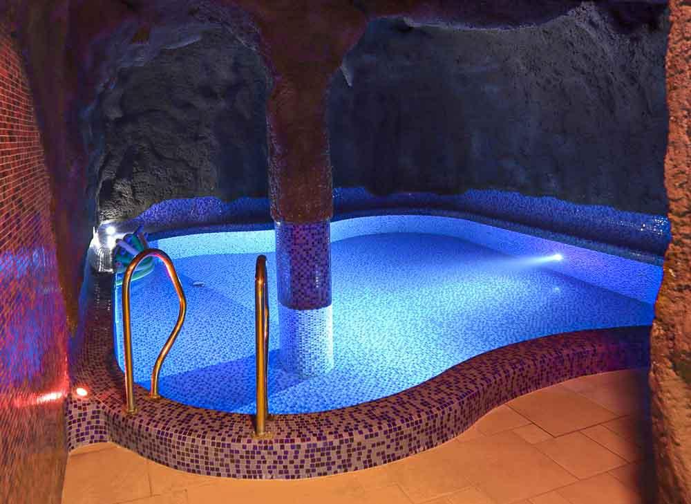 święta w hotelu odpoczynek basen