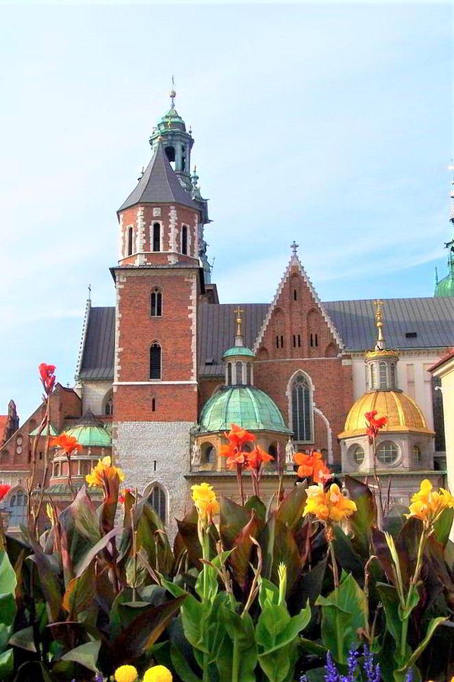 co zobaczyć w Krakowie wawel