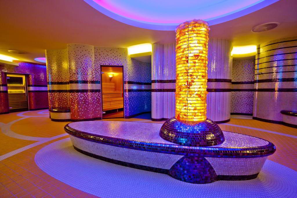 hotele nad morzem saunarium