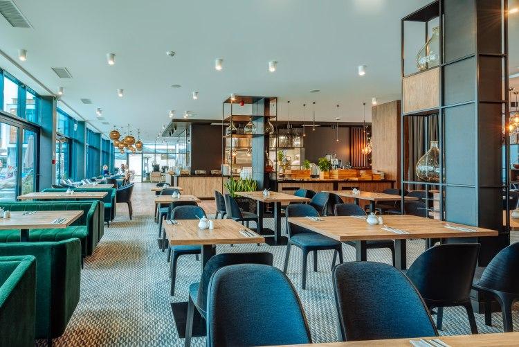 hotel pomorze zachodnie restauracja