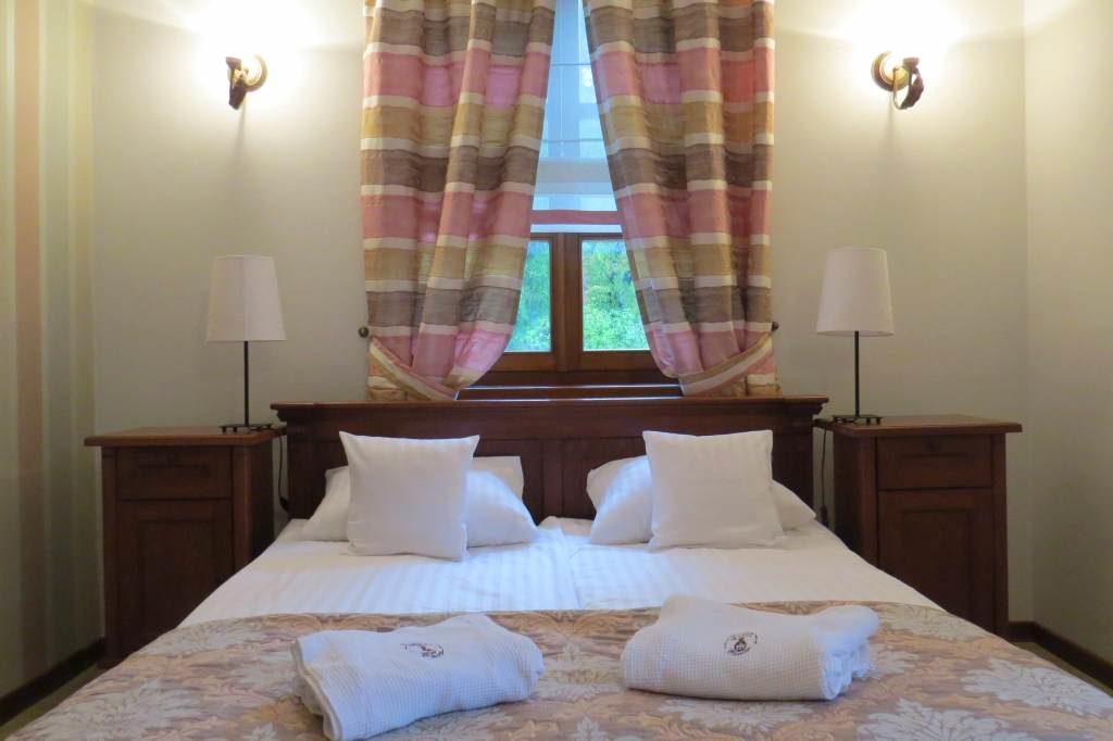 wyjątkowe hotele folwark walencja