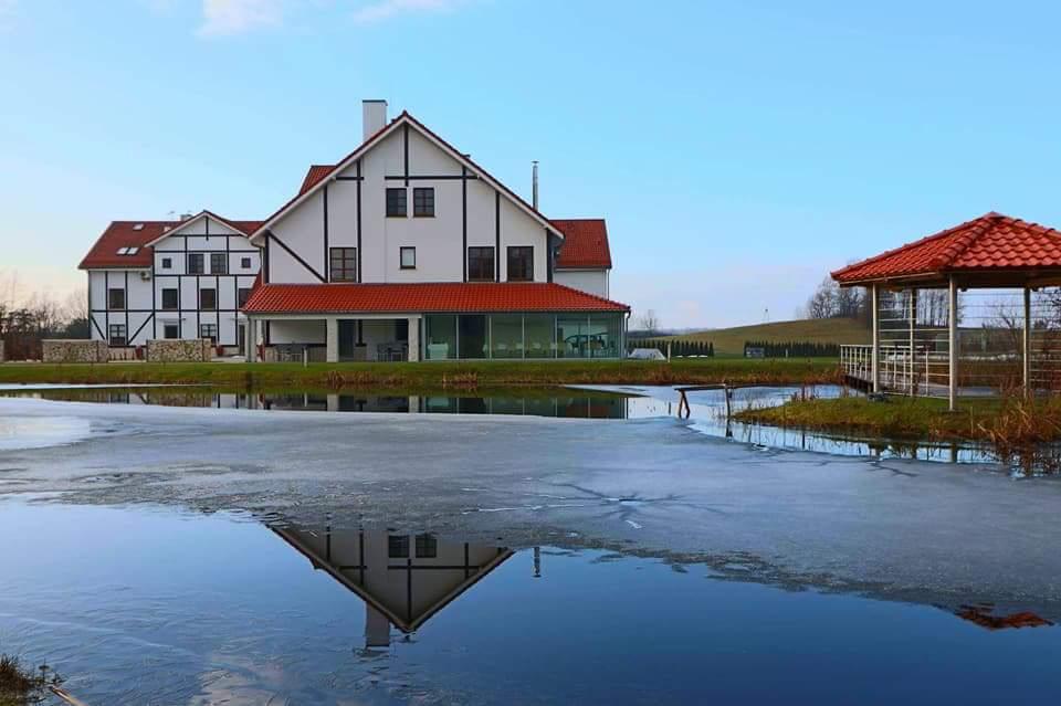wyjątkowe hotele narie resort