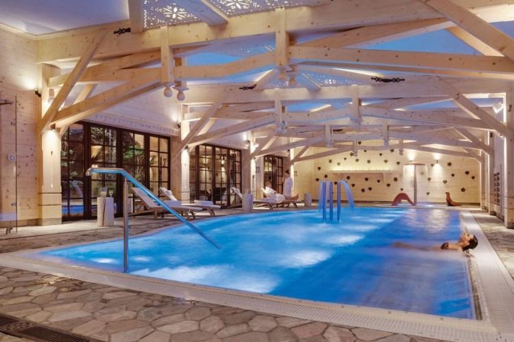 hotel w Zakopanem Aries