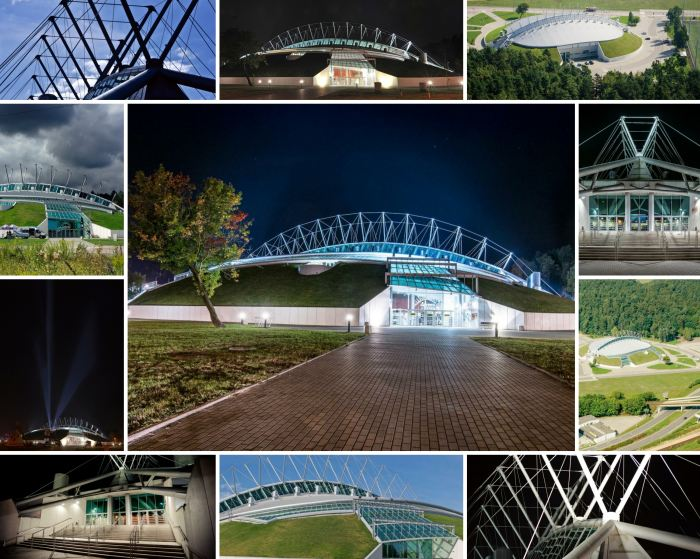 atrakcje Gdyni arena