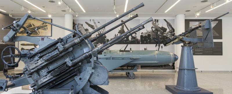 gdynia co zwiedzić muzeum marynarki wojennej