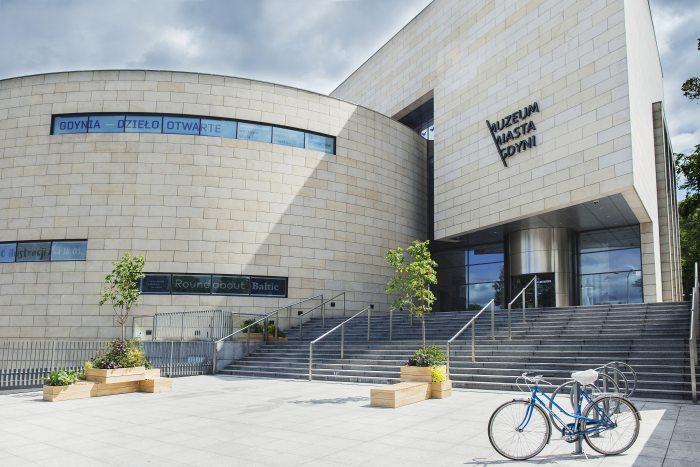 atrakcje Gdyni Muzeum Gdyni