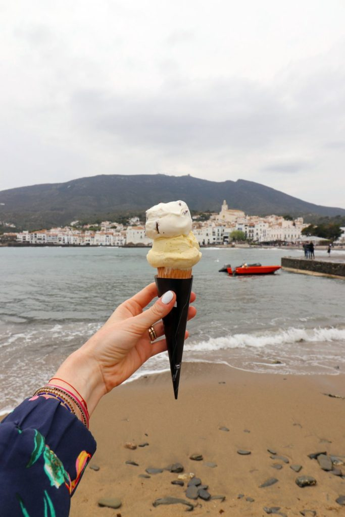 Najpiękniejsze miasta Hiszpania Cadaques