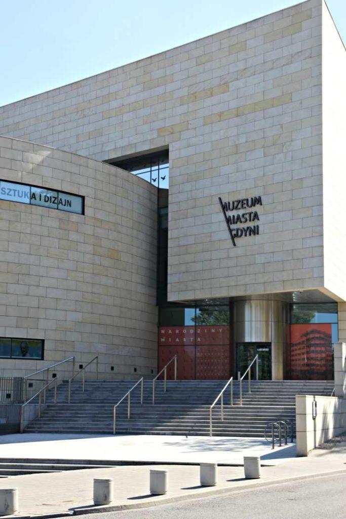 Gdynia co zobaczyć Muzeum Gdyni