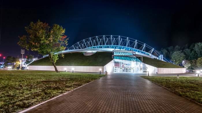 Arena Gdynia atrakcje