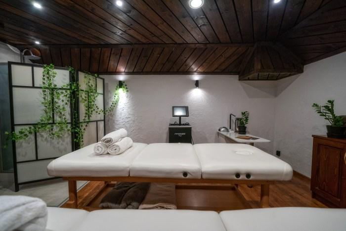 hotele w Zakopanem masaże
