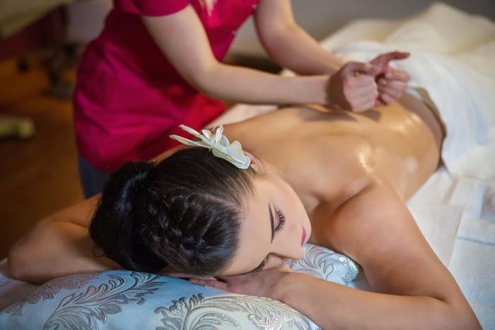 hotele w Zakopanem masaż