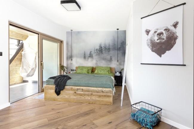 nowy hotel w Zakopanem apartament