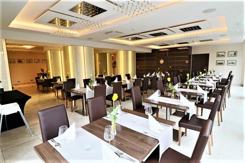 Hotel Różany Gaj Restauracja
