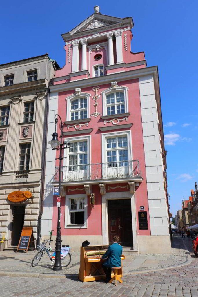 Co warto zobaczyć w Poznaniu Stare Miasto