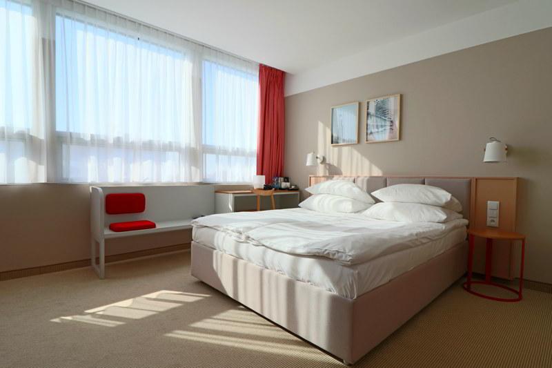 poznań hotel Altus