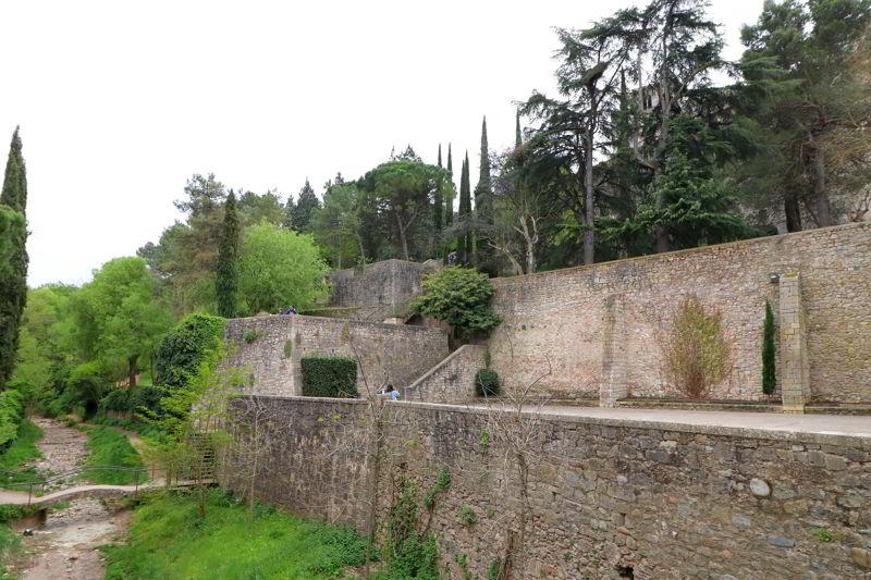 Costa Brava co zobaczyć Girona