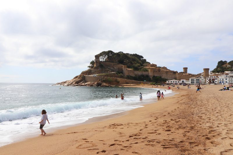 Costa Brava Tossa de Mar