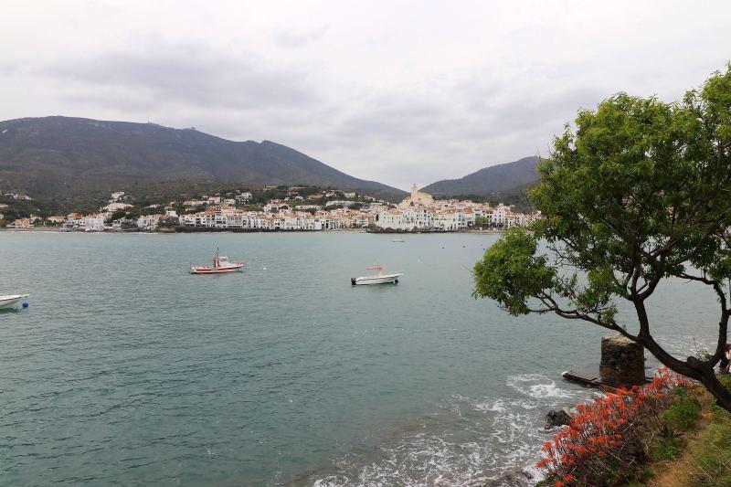 Costa Brava zwiedzanie Cadaques