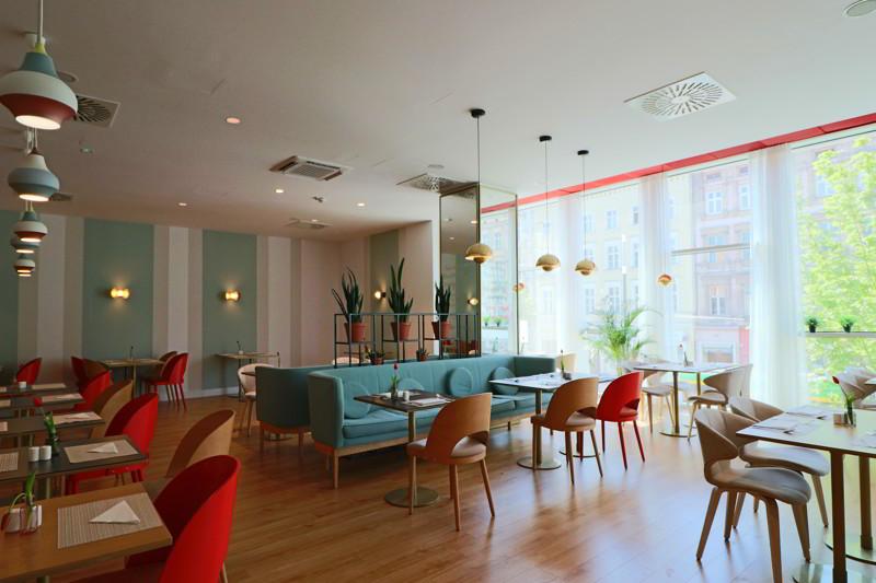 Hotel Altus restauracja