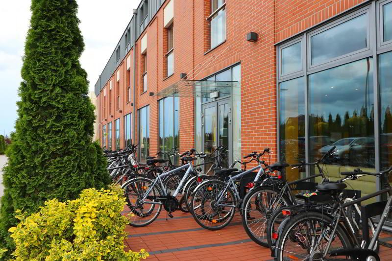 Słoneczny Zdrój rowery