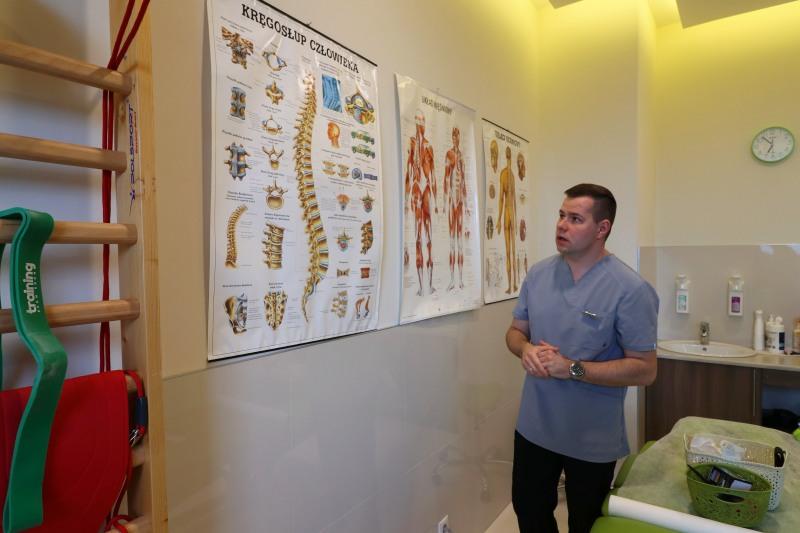 ból kręgosłupa fizjoterapia