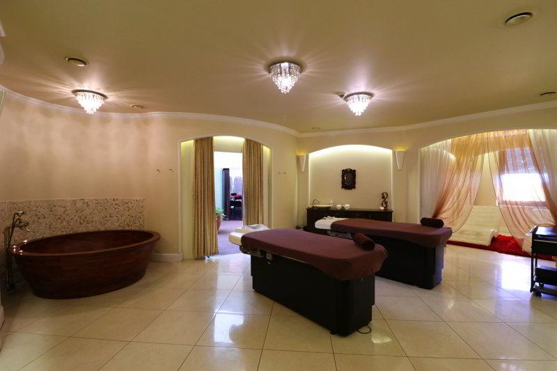 hotel Odyssey