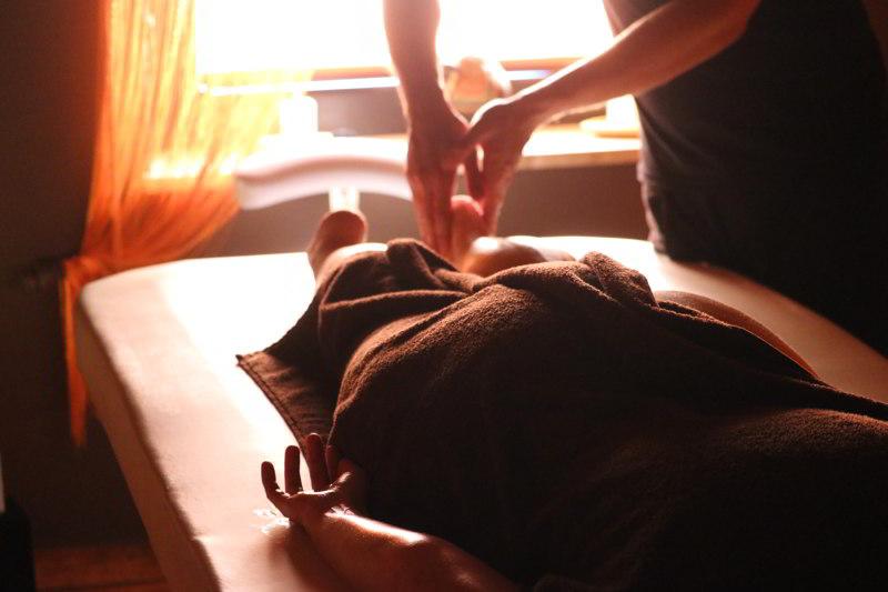 hotel odyssey masaż