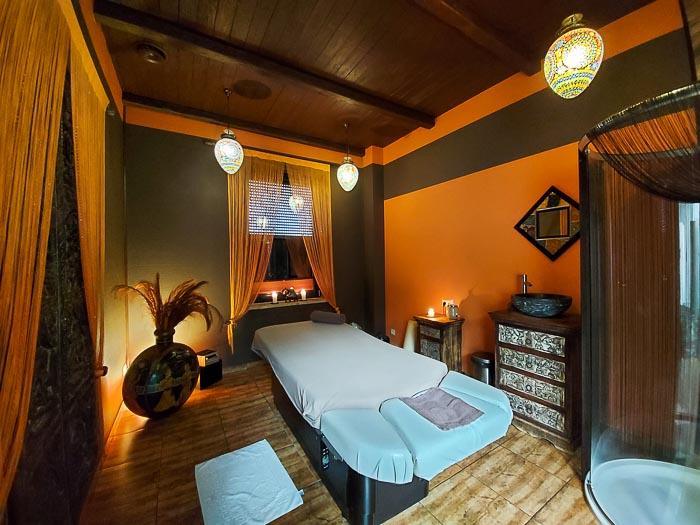 Hotel Odyssey SPA