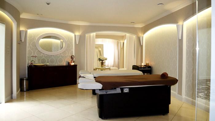 hotel Odyssey gabinet dla par