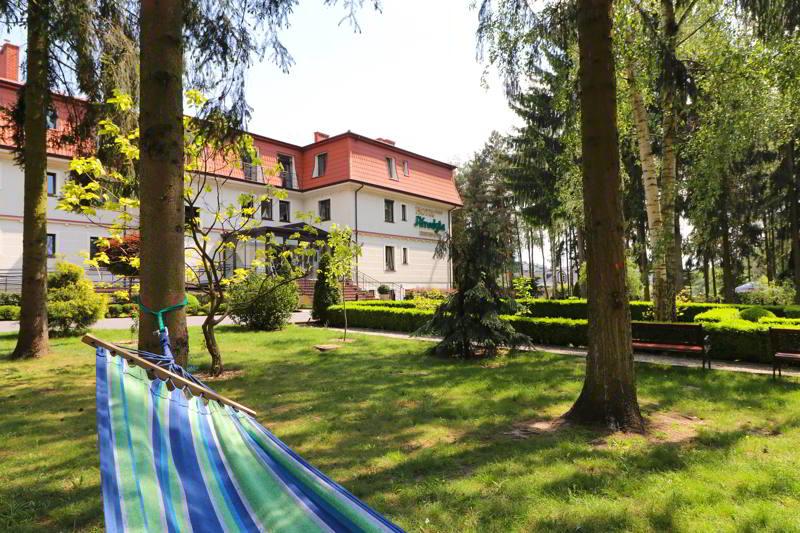 relaks dla dwojga hotel Afrodyta