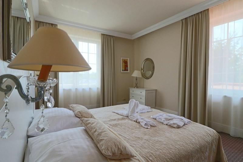 relaks dla dwojga hotel pokój