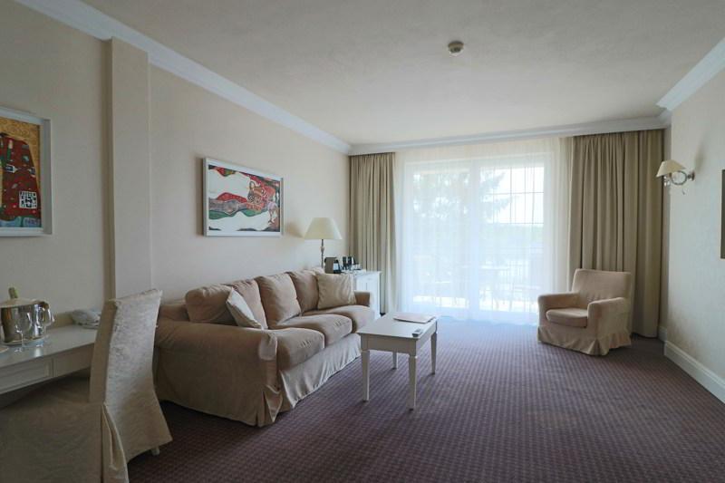weekend dla dwojga pokój hotel Afrodyta