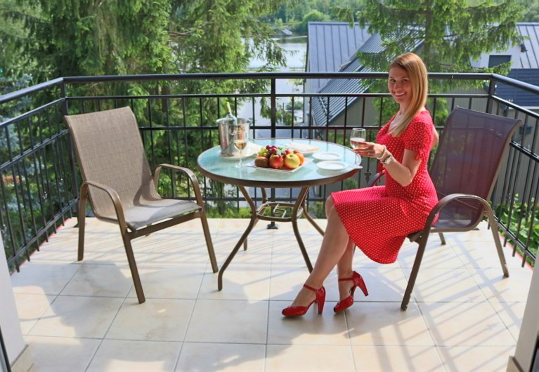 relaks dla dwojga hotel Afrodyta Radziejowice