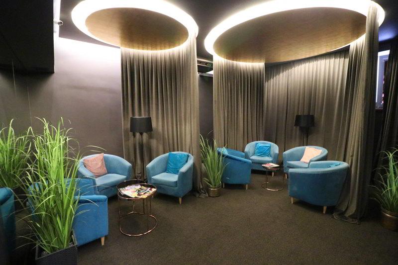 relaks dla dwojga strefa relaksu hotel afrodyta