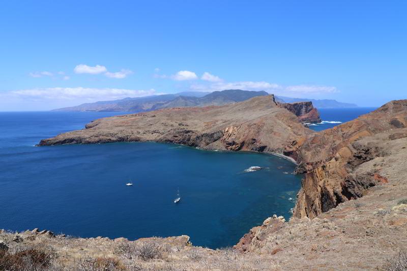 Madera półwysep świętego wawrzyńca