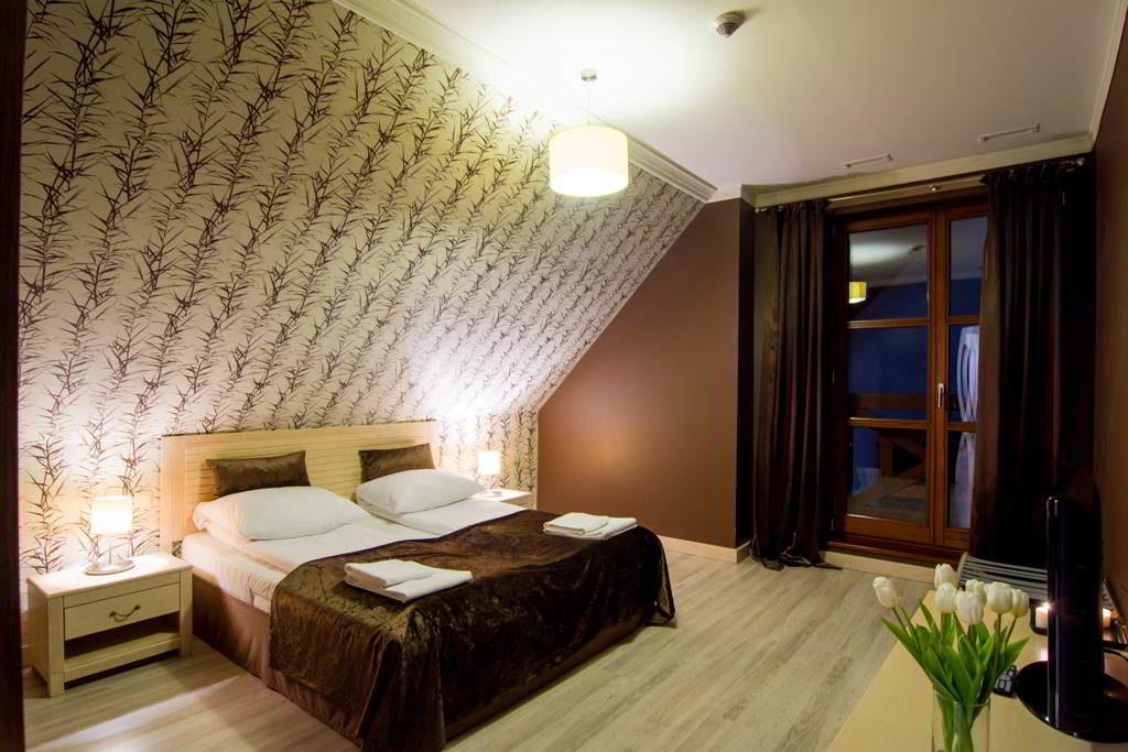 hotel na romantyczny weekend we dwoje