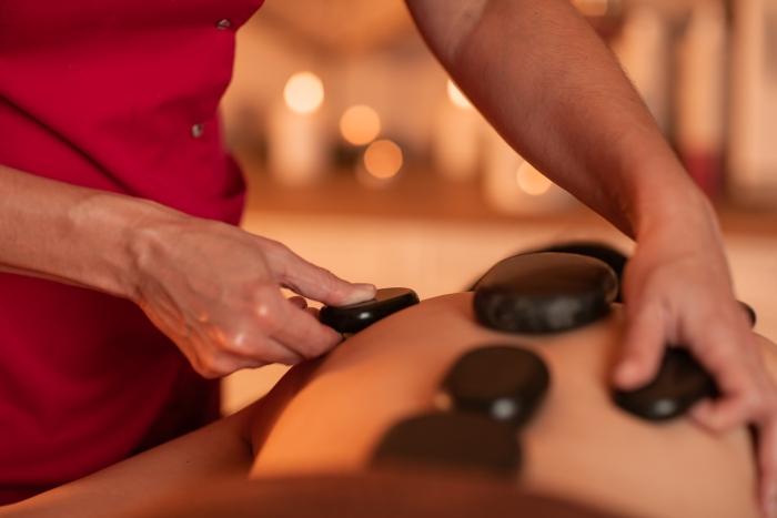 weekend dla dwojga masaż