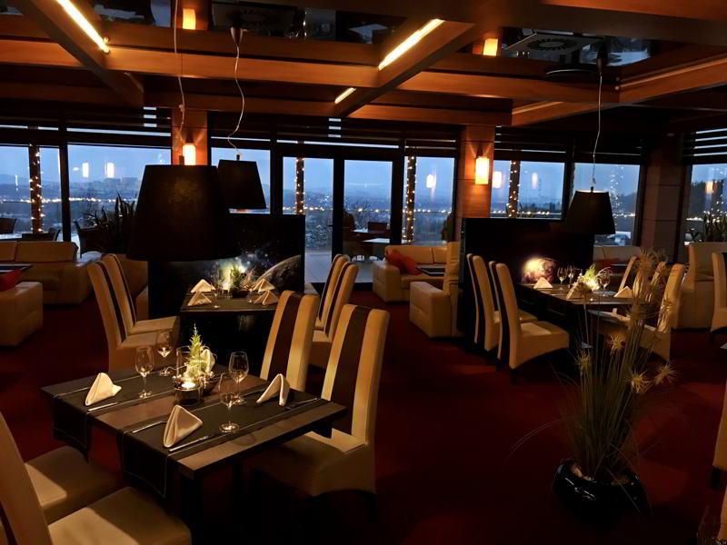 romantyczny weekend restauracja hotel odyssey