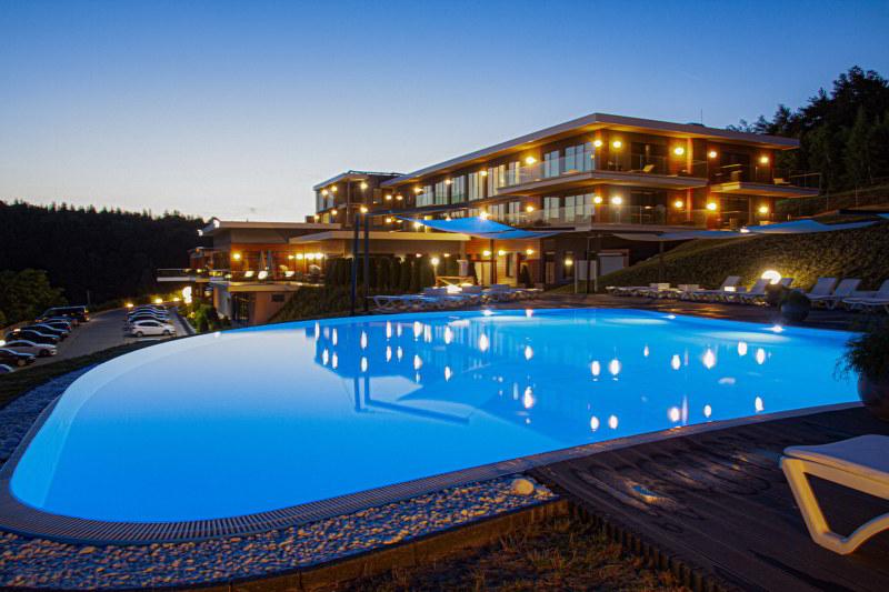weekend dla dwojga hotel odyssey