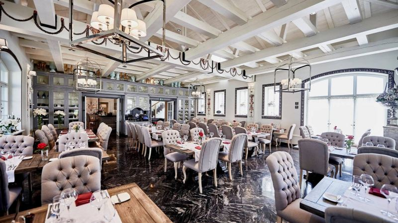 romantyczny weekend restauracja