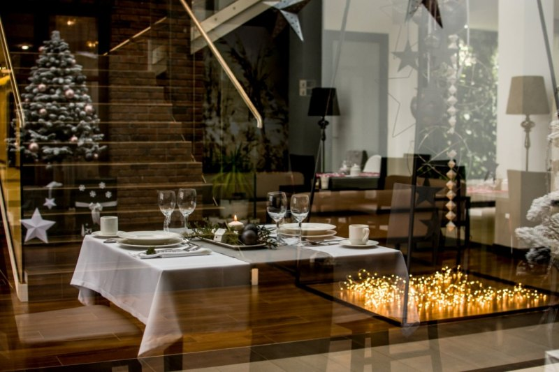 weekend dla dwojga romantyczna kolacja