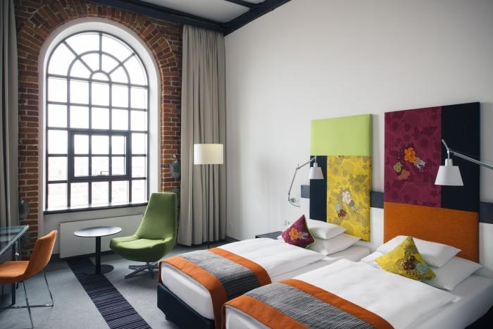 weekend dla dwojga pokój hotelowy