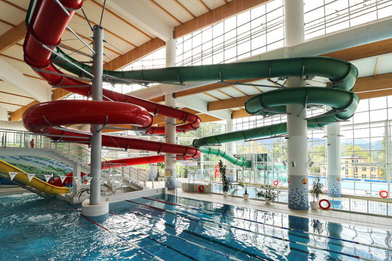 Hotel Aquarion Aqua Park