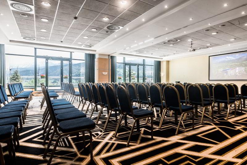 hotel na konferencje