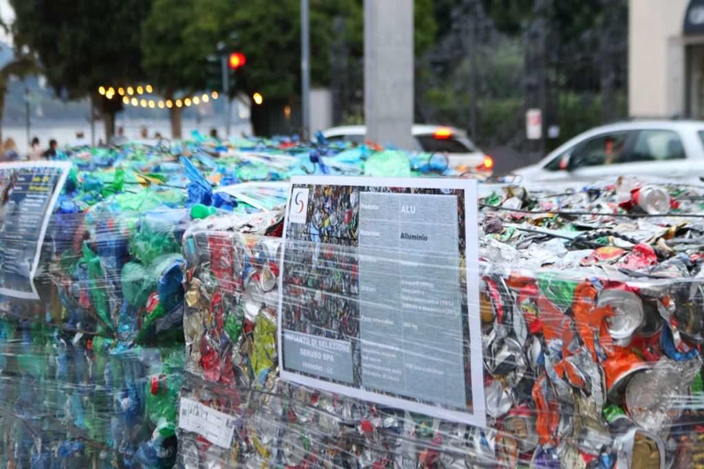 jak żyć ekologicznie recykling