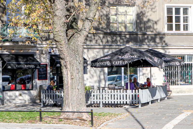 kawiarnie na bielanach