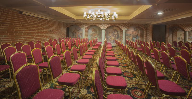 miejsce na konferencje mazury
