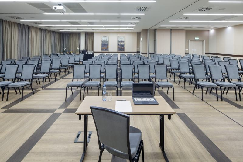 sala konferencyjna hotel arkon